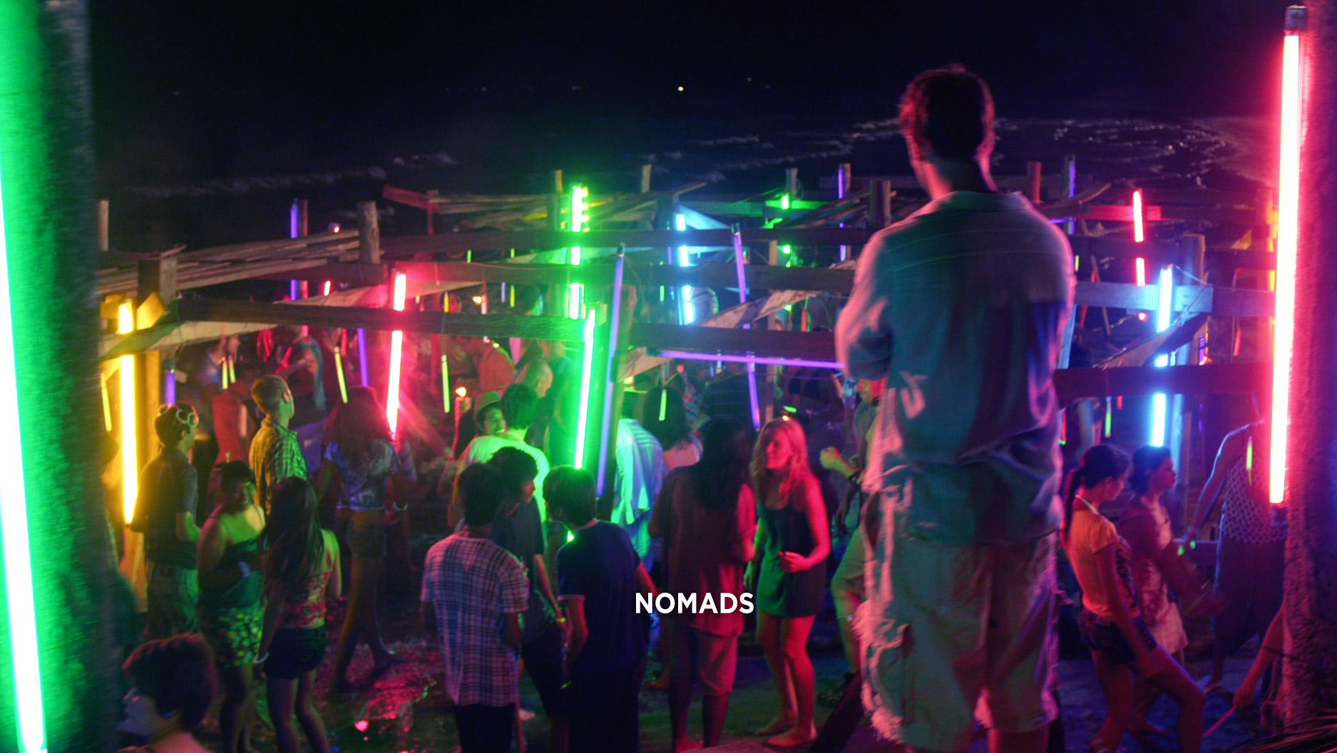 Nomads 2